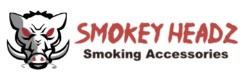 Snokey Headz Smoking Accessories logo